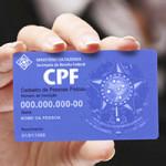 CPF para renovação de cnh detran df